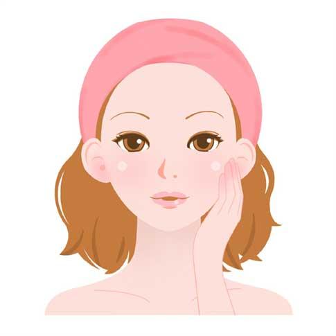 美肌 化粧品