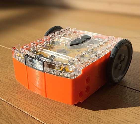 プログラミングロボット