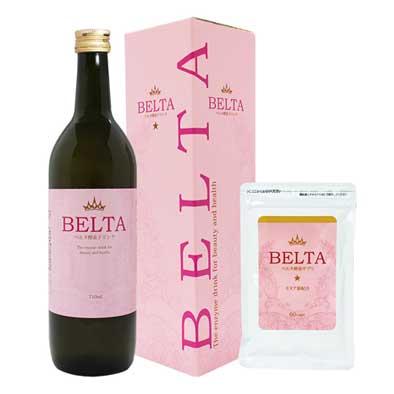 ベルタ酵素ドリンク