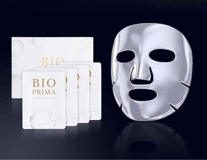 フェイスマスク ビオプリマ