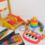 知育玩具 トイサブ