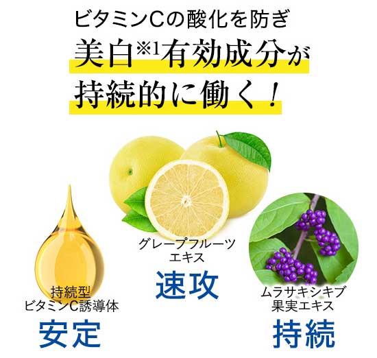 サクラ葉エキスの美容保湿成分で肌の透明度アップ