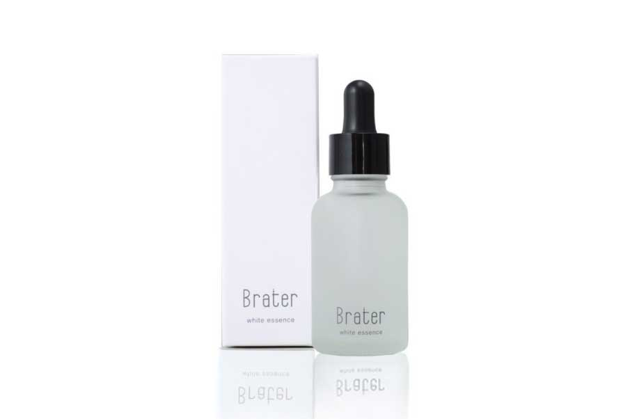 Brater(ブレイター)美白美容液